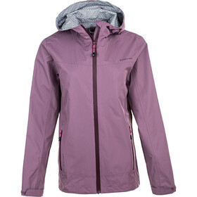 North Bend Leto Pro-Tech 5000 Jacket Women flint